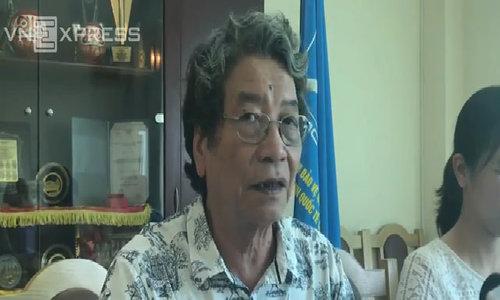 Phó Đức Phương nói về vấn đề thu quyền tác phí ở Việt Nam