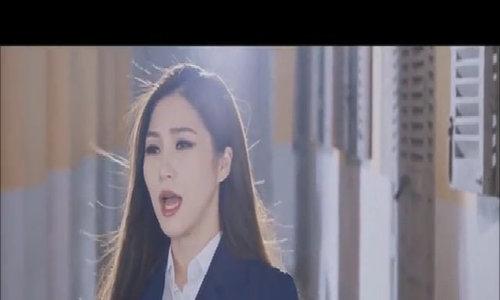 """""""Em gái mưa"""" - Hương Tràm"""