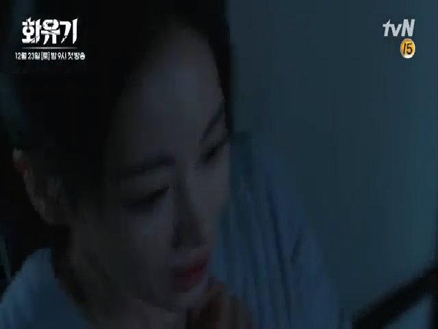 Nhân viên trường quay 'Tây du ký Hàn Quốc' hôn mê vì tai nạn