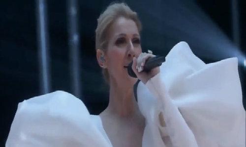 Khoảnh khắc thời trang của Celine Dion 2017