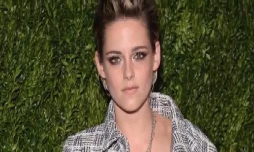Kristen Stewart trên thảm đỏ 2017