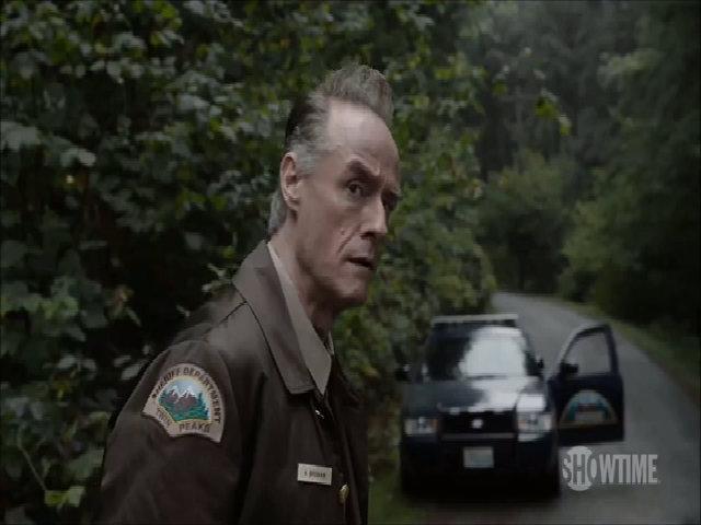 """""""Bậc thầy siêu thực"""" David Lynch tái xuất với """"Twin Peaks: The Return"""""""
