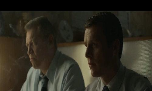 """Câu chuyện tội phạm mới mẻ trong """"Mindhunter"""""""