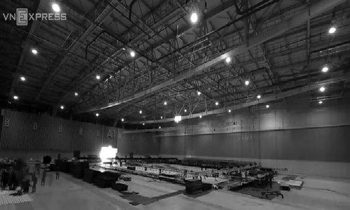 Hậu trường dựng The Muse 2