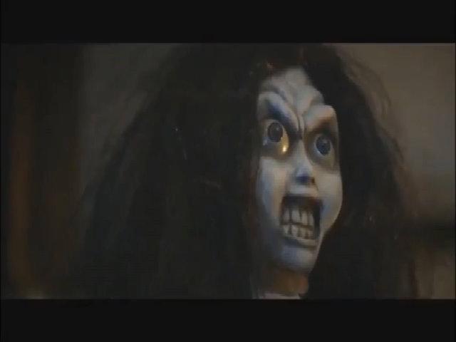 Trailer Curse of the Witch's Doll (Lời nguyền búp bê phù thủy)