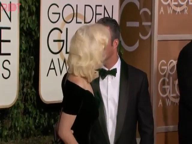 Lady Gaga và Taylor Kinney