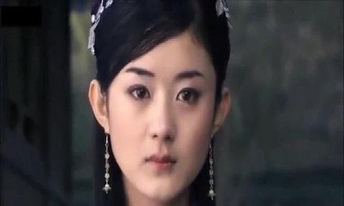 Triệu Lệ Dĩnh phim năm 2007