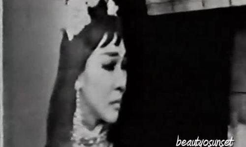 NSND Bạch Tuyết - Hùng Cường diễn vở 'Người yêu say'