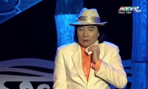 Minh Vương - Lệ Thủy diễn 'Tô Ánh Nguyệt'