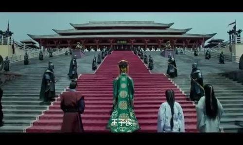 Phim của Băng Băng bị chỉ trích vì cảnh vua cưỡng bức phụ nữ