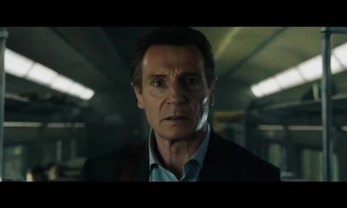Trailer phim 'The Commuter'