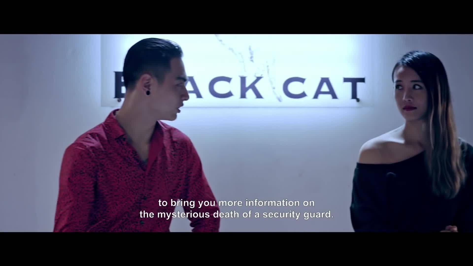 Phim kinh dị 'Xưởng 13' ra mắt khán giả Việt