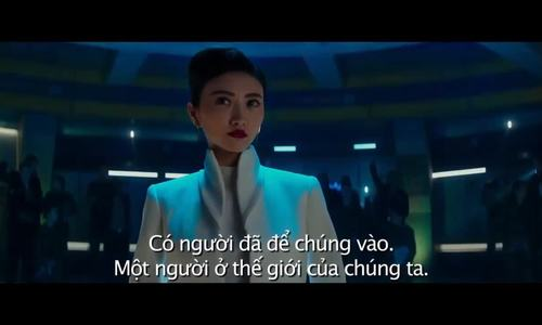 "Trailer mới của ""Pacific Rim: Uprising"""