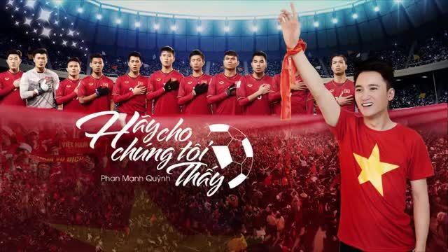 Những ca khúc sôi động cổ vũ U23 Việt Nam chiến thắng