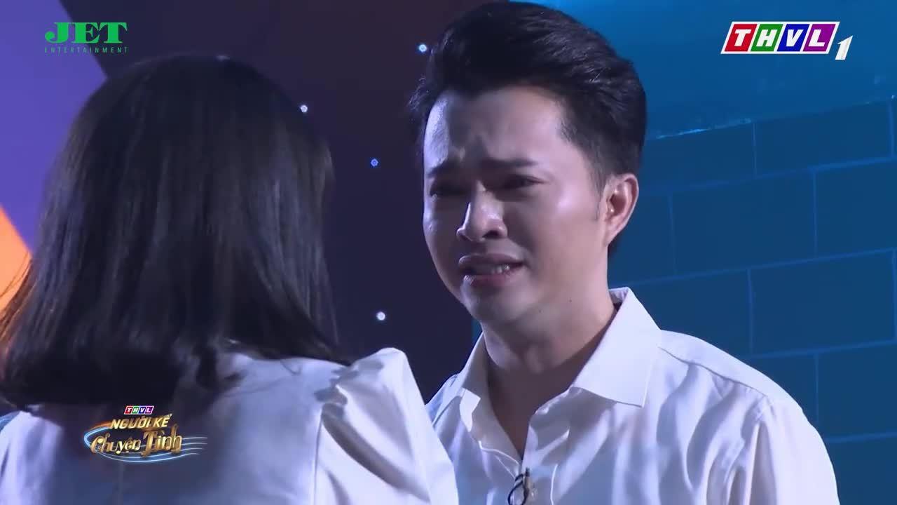 Phương Dung khóc nhớ chuyện tình buồn của nhạc sĩ Anh Bằng