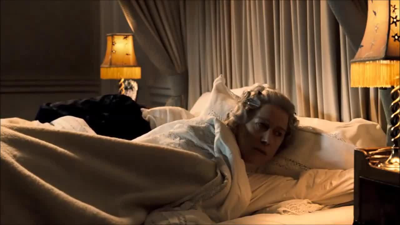 Trailer The Queen - Helen Mirren
