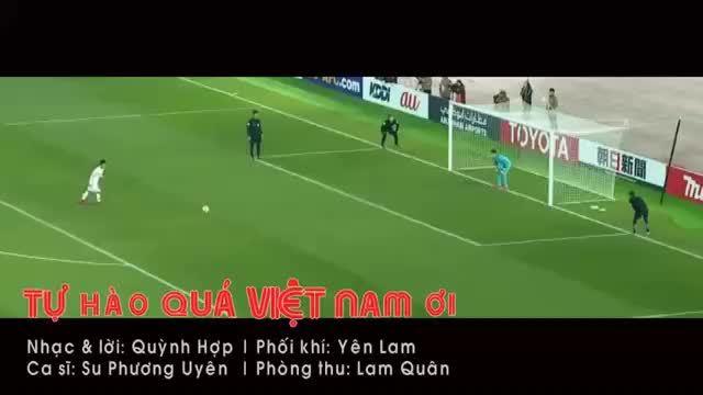 """""""Tự hào quá Việt Nam ơi"""" - Su Phương Uyên"""