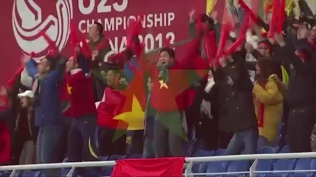 """""""Việt Nam tiến lên"""" - Chung Thương T-Jo"""