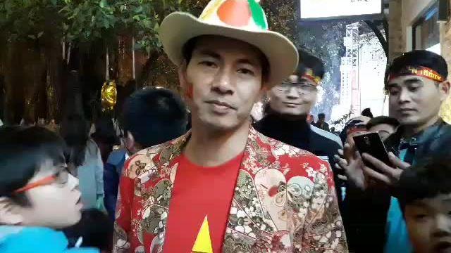 Xuân Bắc nghẹn ngào khi U23 Việt Nam mất Cup vô địch châu Á
