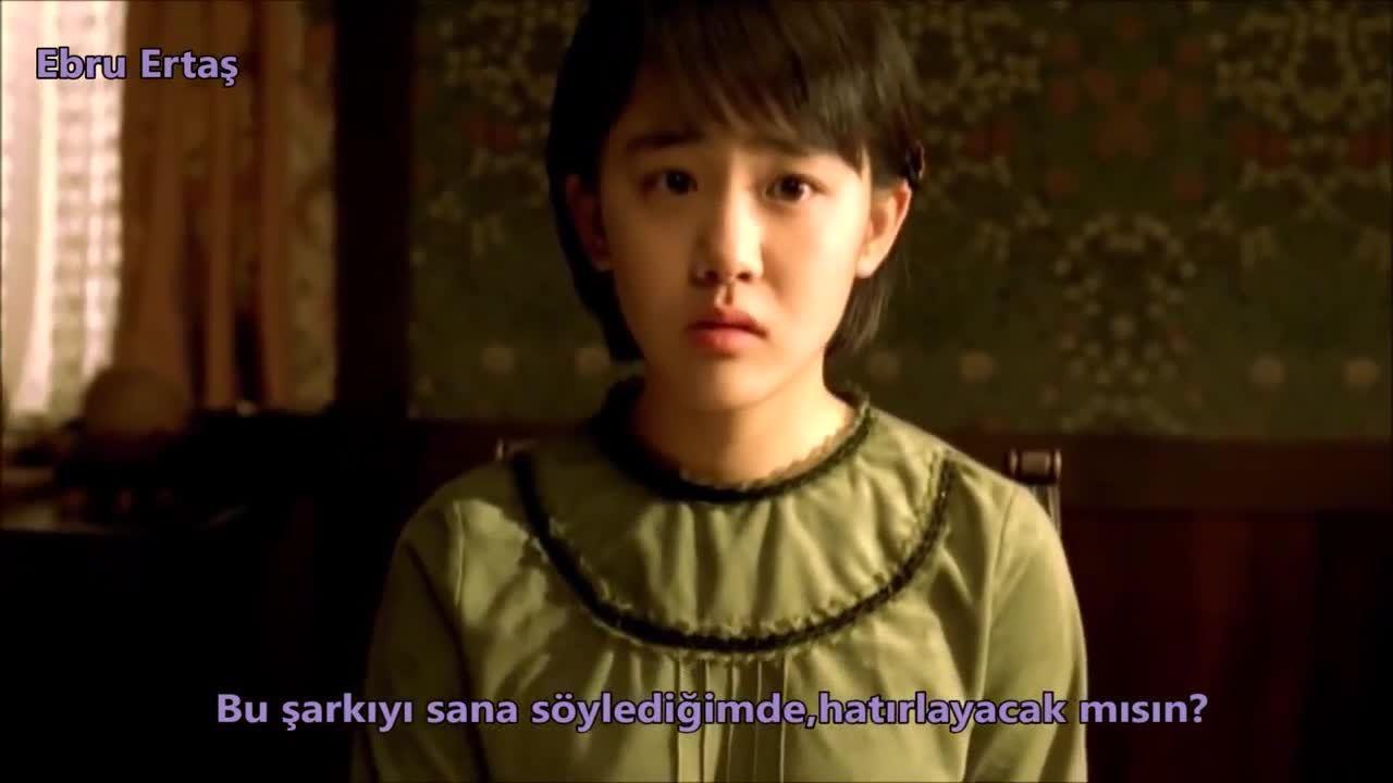 Vai diễn của Moon Geun Young trong phim kinh dị 'Câu chuyện hai chị em'