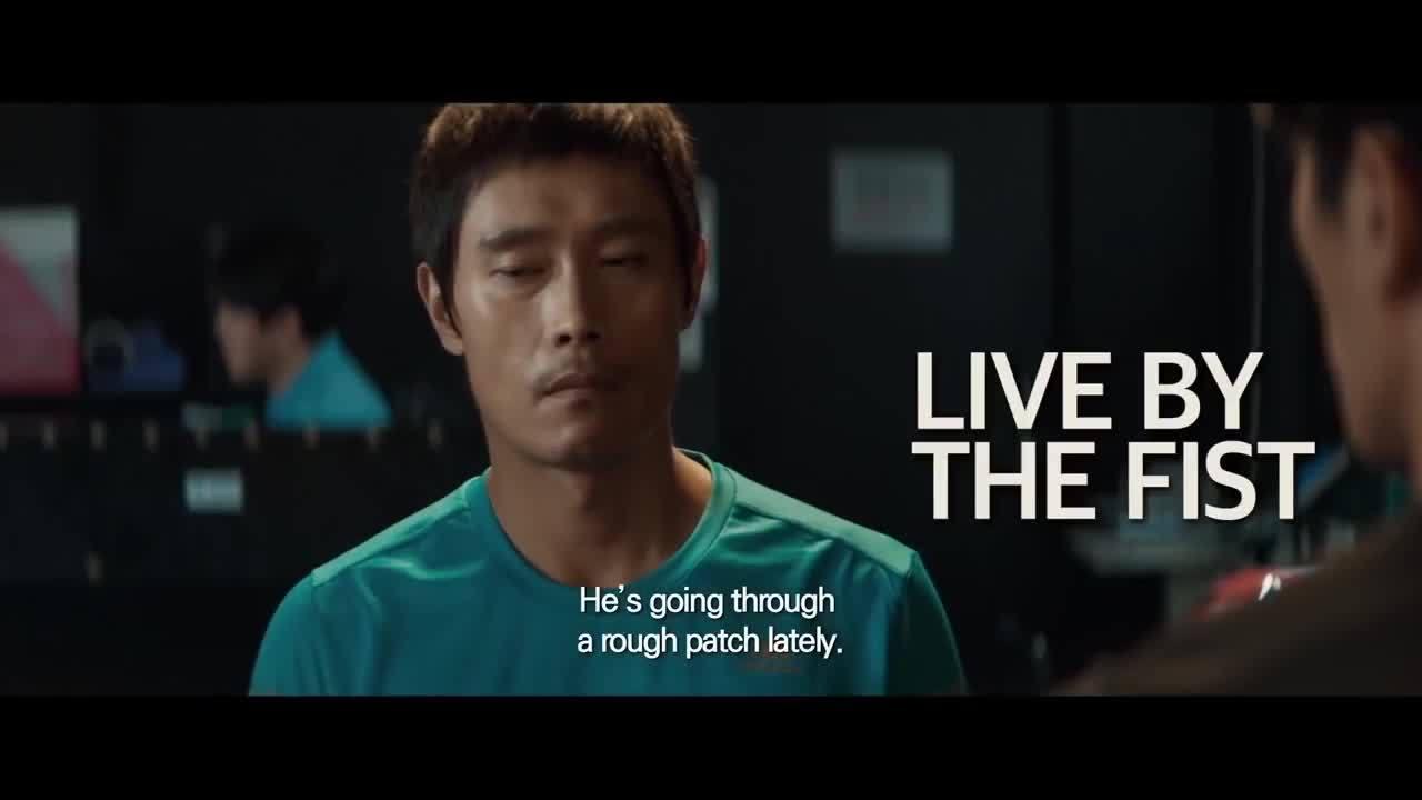 Trailer phim 'Keys to the Heart' do Lee Byung Hun đóng vừa công chiếu
