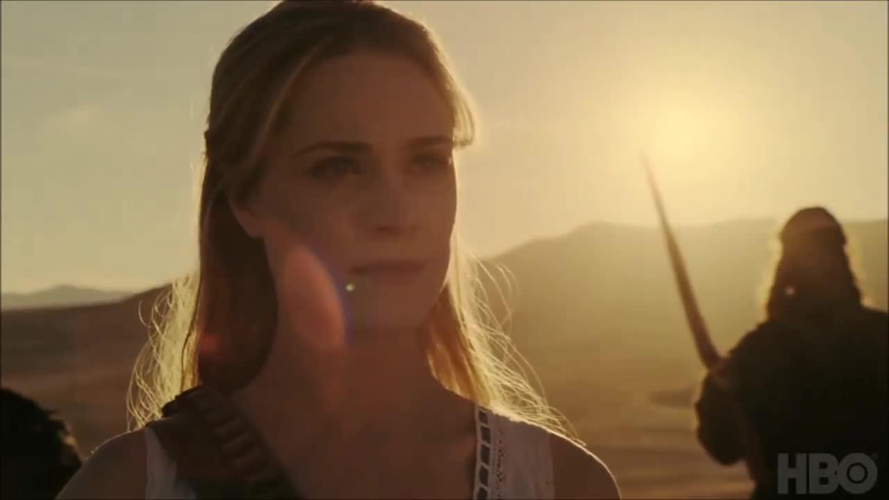 """Trailer """"Westworld 2"""""""