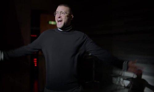 """""""Filthy"""" - Justin Timberlake"""