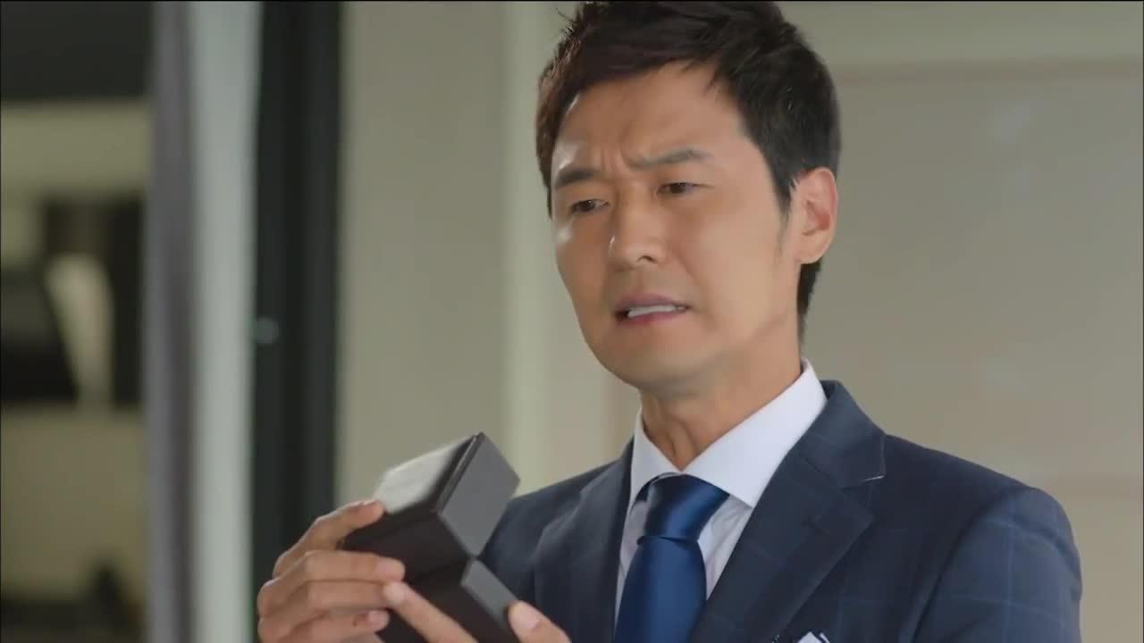 """Lee Sung Jae trong phim """"Cuộc đời như mơ"""""""