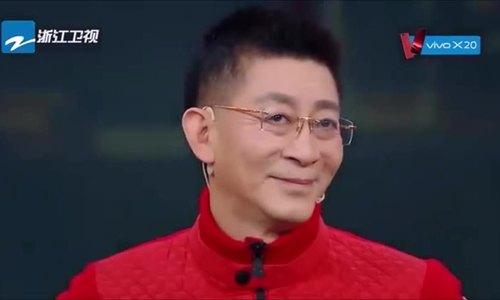 Lục Tiểu Linh Đồng bái lạy khi tái ngộ 'Phật Tổ', 'Quan Âm'