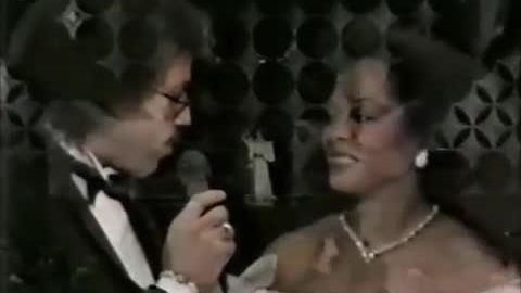 """Endless Love"" - Diana Ross và Lionel Richie 1"