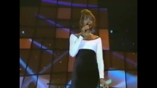 """I Will Always Love You"" - Whitney Houston"