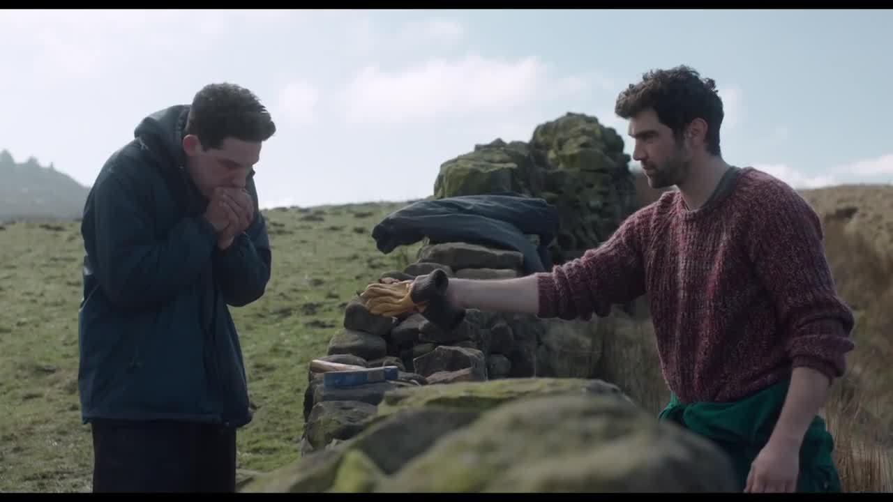 Trailer God's Own Country