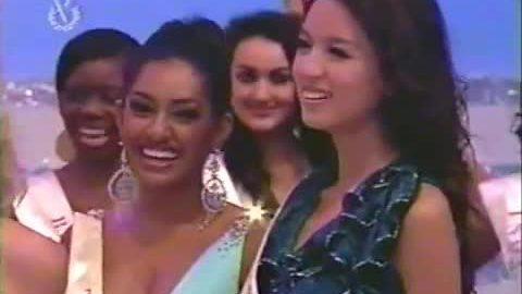 trương tử lâm Miss World