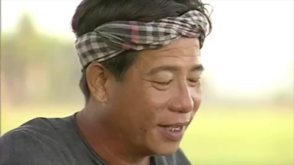 Những vai diễn làm nên tên tuổi Nguyễn Hậu