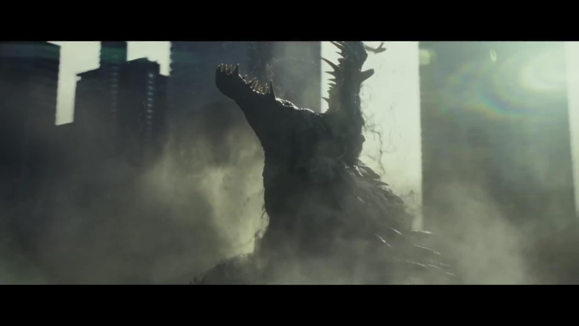 Trailer mới phim Rampage