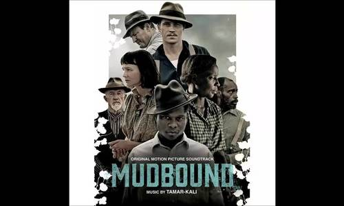 Might River (OST Mudbound)