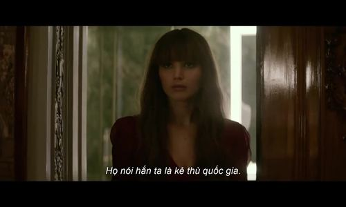 Trailer 'Red Sparrow'