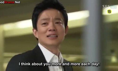Diễn xuất của Lee Bum Soo trong phim 'Sóng gió hậu trường'