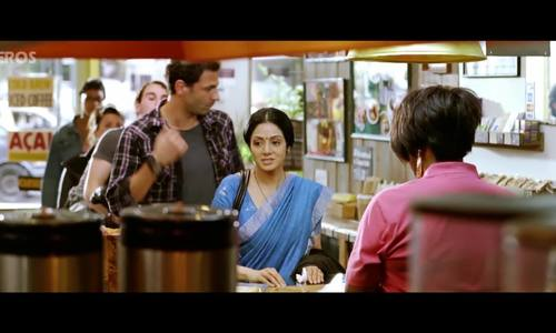"Trailer ""English Vinglish"""
