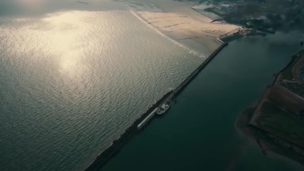 Cảnh đẹp trong năm đề cử quay phim của Oscar 2018