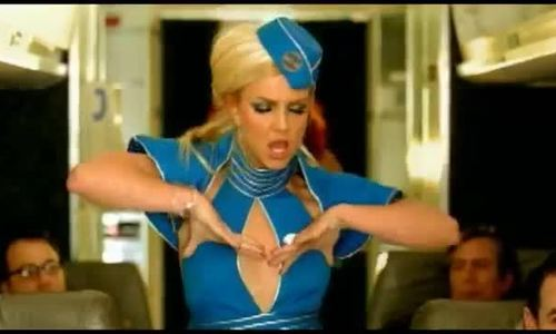 "MV ""Toxic"" - Britney Spears"