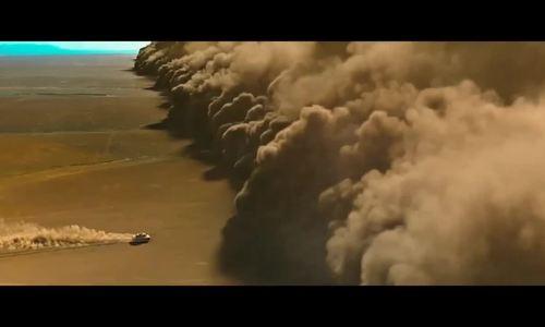 Trailer Operation Red Sea (Điệp vụ biển đỏ)