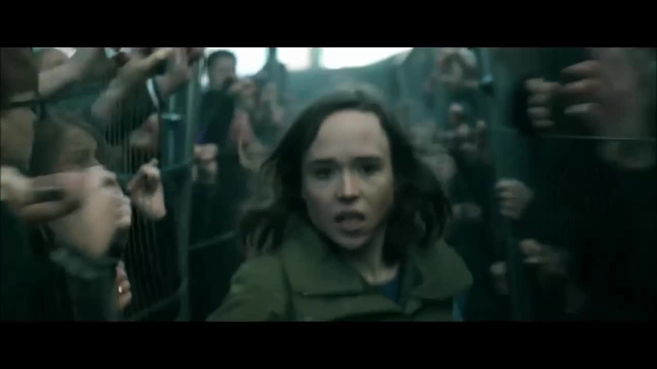 Trailer The Cured