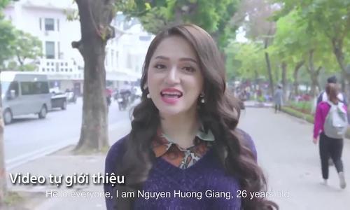 Cơ hội chiến thắng của Hương Giang Idol tại Hoa hậu chuyển giới