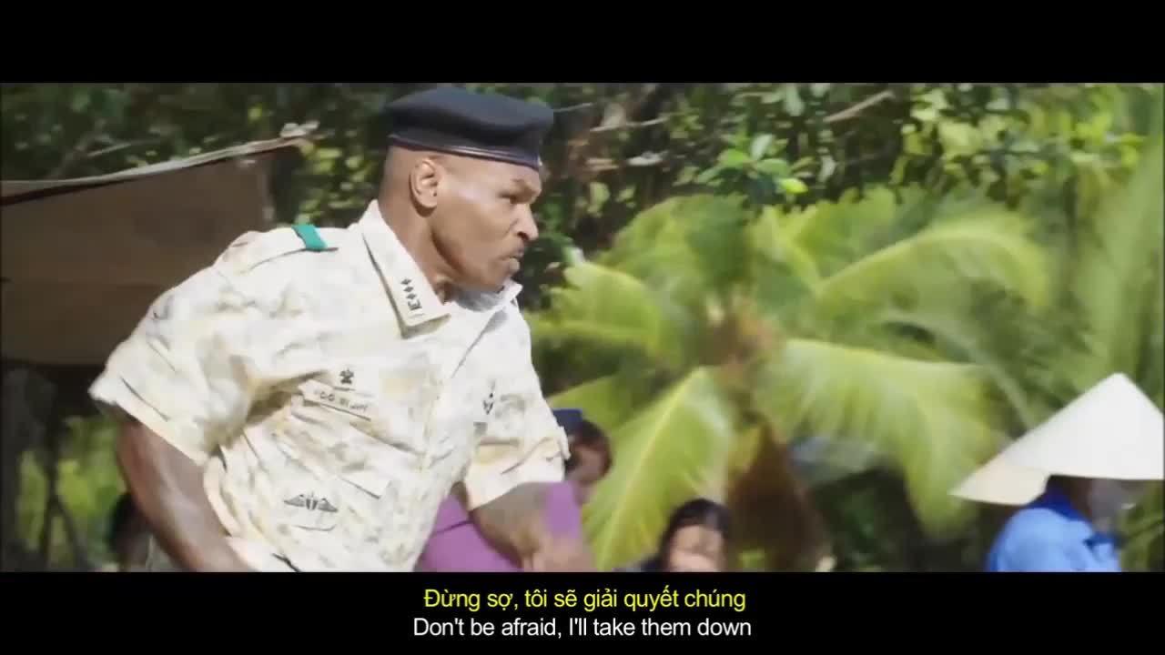 Trailer Girls 2 phim Mike Tyson giải cứu mỹ nhân ở Việt Nam hot tuần qua