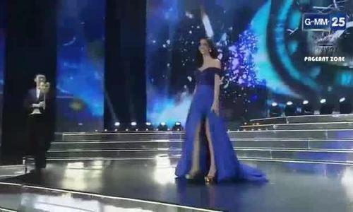 'Thiên thần chuyển giới Thái' chúc mừng Hương Giang đoạt hoa hậu
