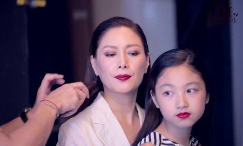 Con gái Nhậm Đạt Hoa