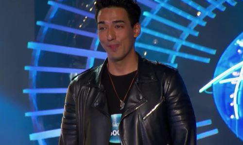 Quán quân X-Factor Nga trượt vòng thử giọng American Idol