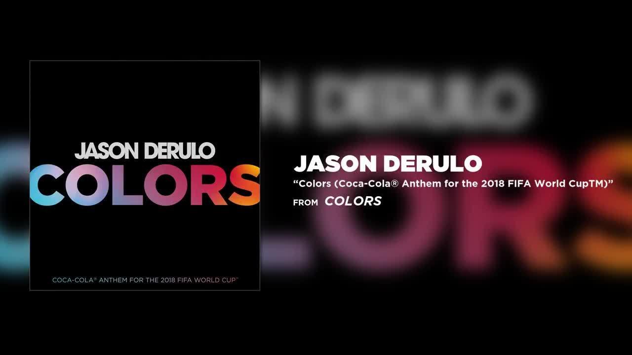 Json - Colors