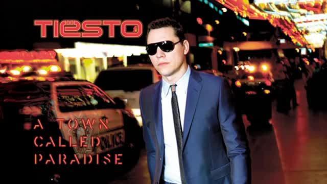 Let's Go - Tiesto ft. Icona Pop